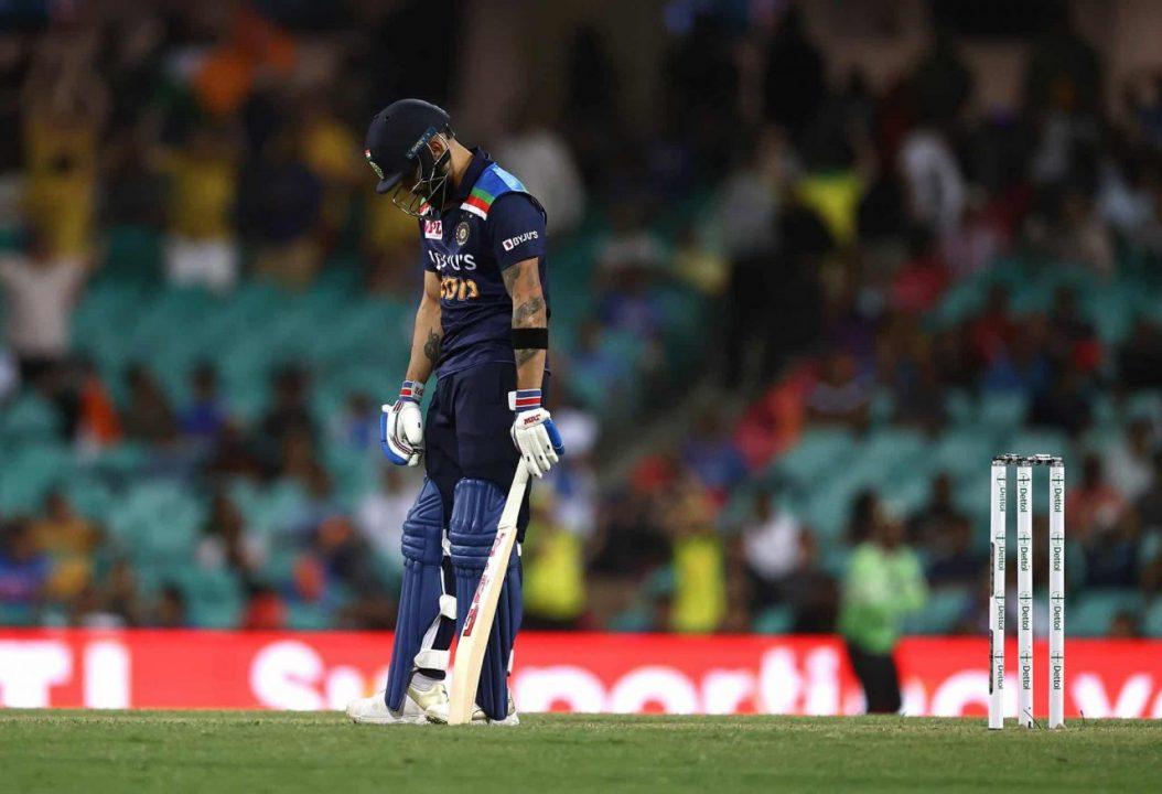Virender Sehwag Slams Virat Kohli For Constantly Making Changes in Playing 11