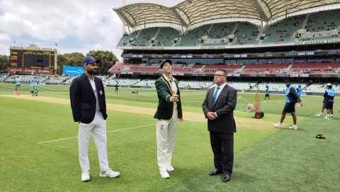 IND vs AUS: Virat Kohli Never Lost a Test Match As Captain After Winning The Toss; Looks to Maintain 'Perfect' Record