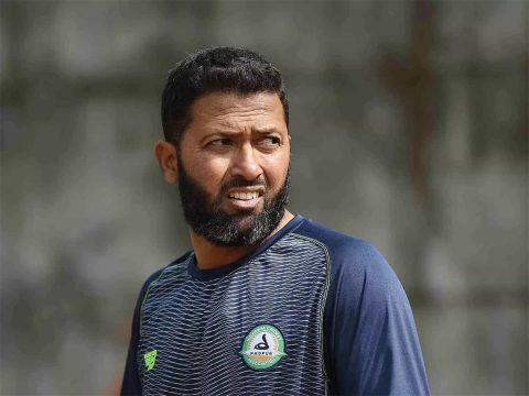 Wasim Jaffer Trolls Brad Hogg After Former Australian Spinner Criticises Team India Top-Order