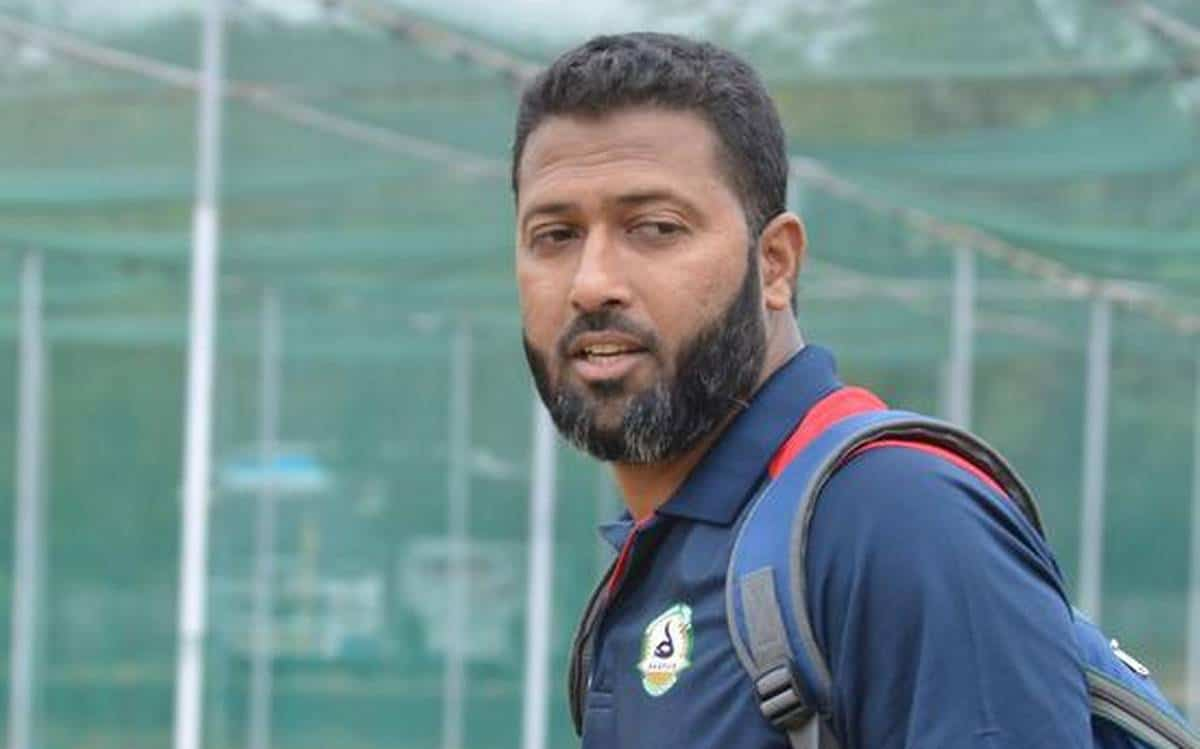 IND vs AUS: I'm Not The Batting Coach - Wasim Jaffer to Fan Accusing Him of Just Making Memes As 'India Coach'