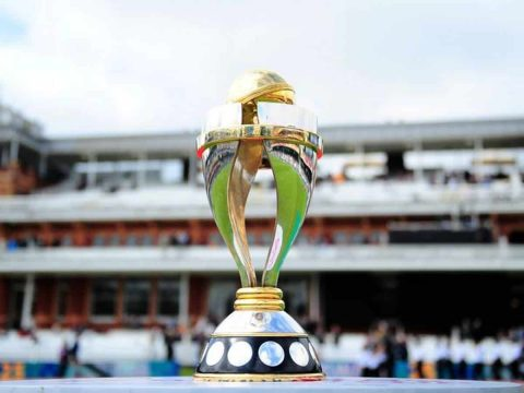Women's World Cup 2022 Schedule Announced By ICC; Tournament From March 4 To April 3