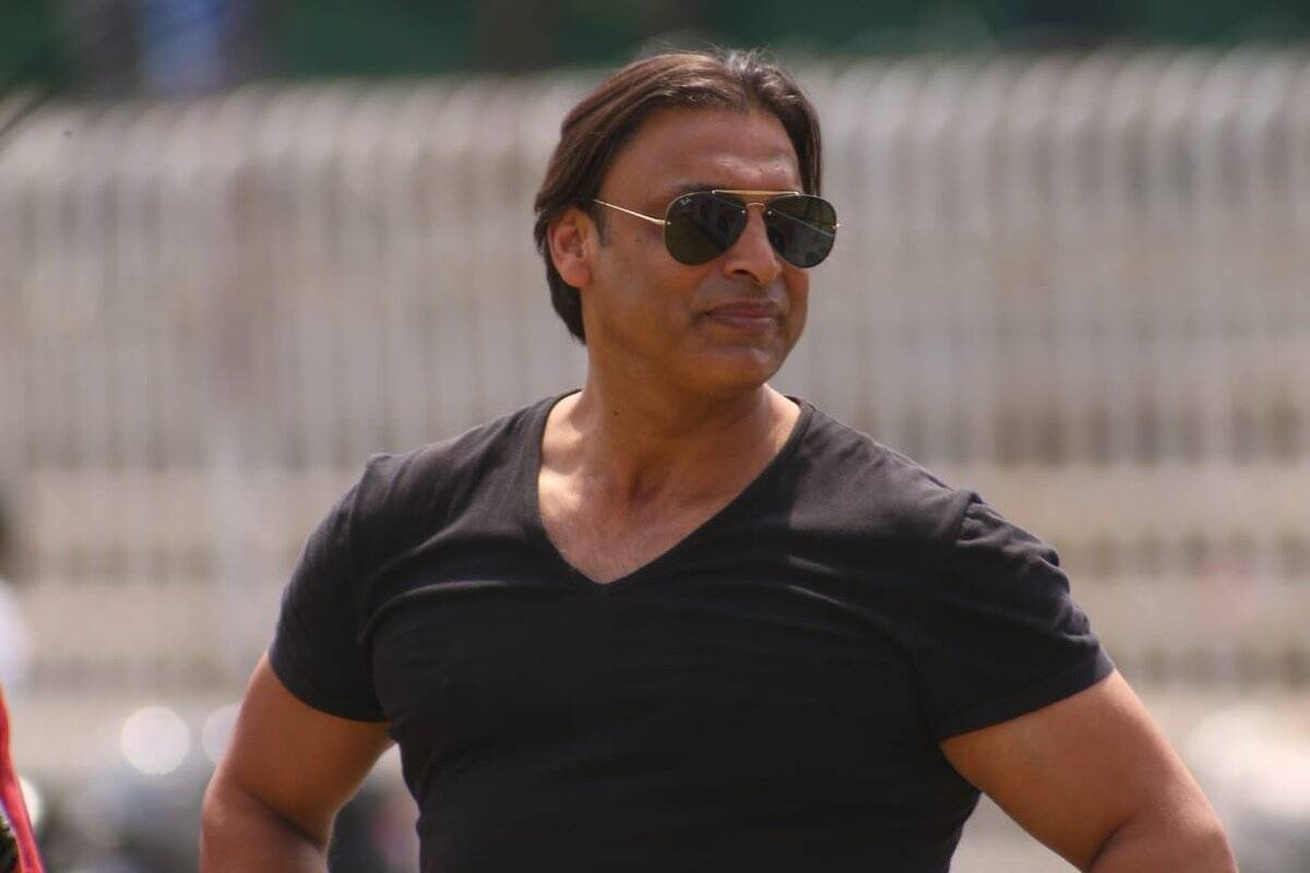 ICC Forgot That Pakistan is Also its Member And Have Named an IPL Team & Not World XI: Shoaib Akhtar