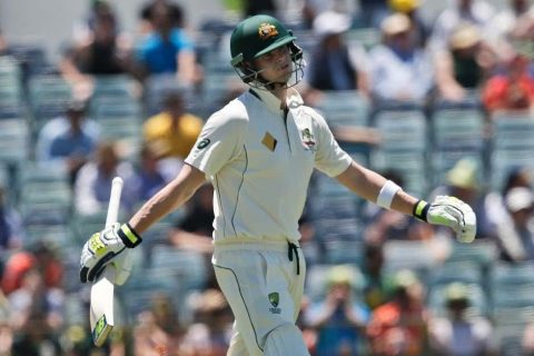 IND vs AUS: Everyone is Allowed to Have a Few Bad Games Here And There - Ricky Ponting on Steve Smith