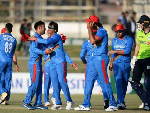 ACB Announces a 16 Members Squad for The 3 Match ODI Series Against Ireland