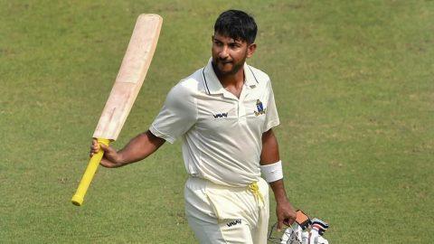 Syed Mushtaq Ali Trophy: Anustup Majumdar Replaced Abhimanyu Easwaran as The Captain of Bengal For The Upcoming T20 Tournament