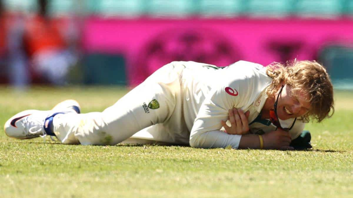 IND vs AUS: Australia Announce Playing XI For Final Test, Marcus Harris Replaces Injured Will Pucovski