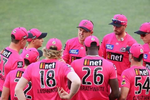 BBL|10 Playoff Schedule Confirmed; Brisbane Heat to Face Adelaide Strikers in the Qualifier