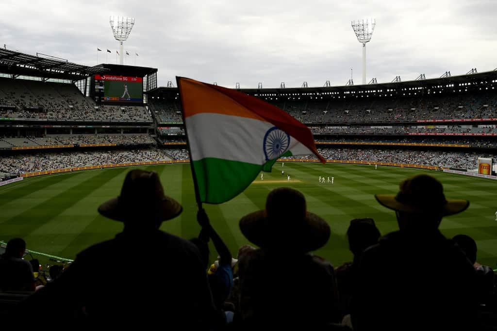 BCCI Likely to Allow 50 Percent Crowd During India vs England Tests