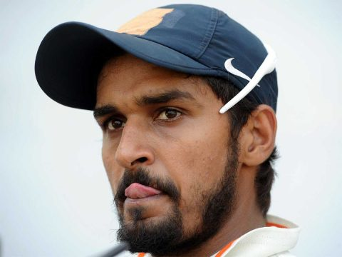 Baroda Suspend Deepak Hooda For Rest of Season For Indiscipline