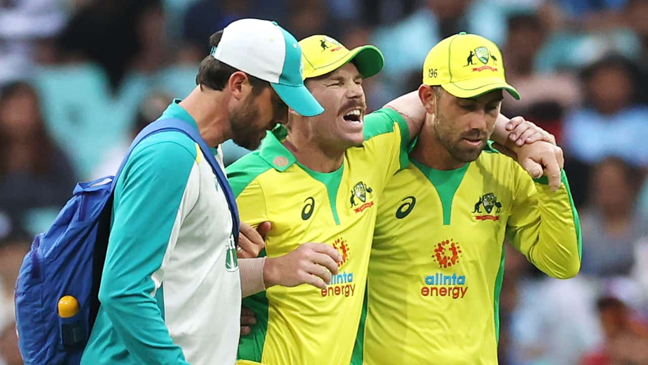 """AUS vs IND: David Warner """"Highly Doubtful"""" Of Being Fully Fit For 3rd Test"""