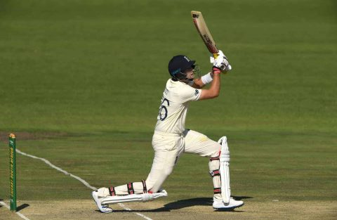 Twitter Reactions: England Thump Sri Lanka to go 1-0 up in Test Series