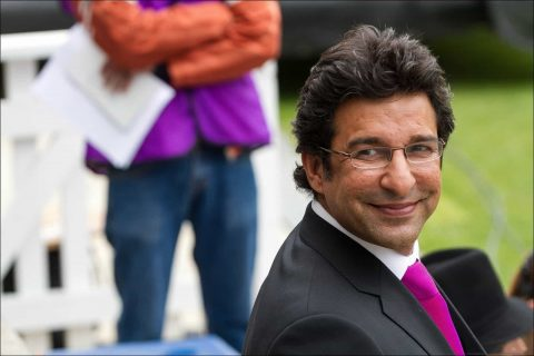 Have Not Seen a More Bold & Brave Asian Team Tour Australia Than This: Wasim Akram