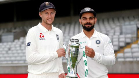 India vs England: Full Schedule, Squad, Time Table, Players List, Venues, Other Details