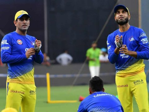 I'll Always Have Him In My Team: Imran Tahir Heaps Praise on MS Dhoni Ahead of IPL 2021