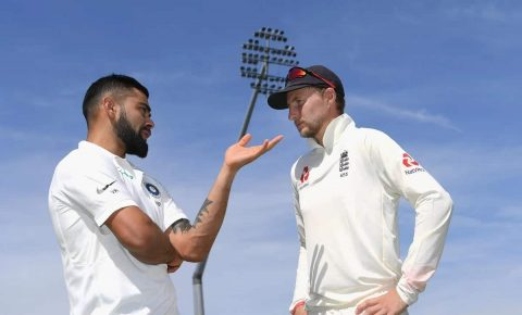 Fifth England-India Test To Take Place In July 2022 At Edgbaston