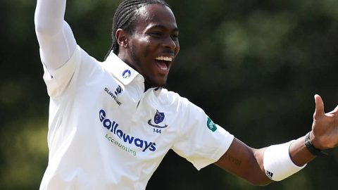 IND vs ENG| India Can't Outspin Us, We've Good Spinners in Our Squad: Jofra Archer's Warning to Team India