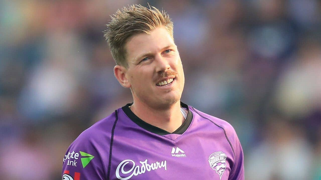 James Faulkner Ruled Out of The BBL With Hamstring Injury