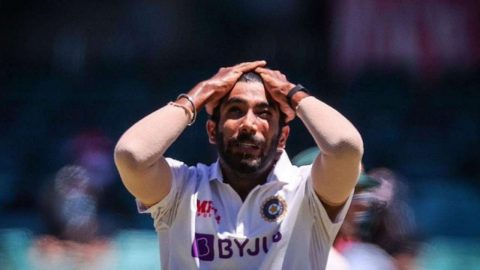 IND vs AUS: Jasprit Bumrah Ruled Out The Final Test Against Australia