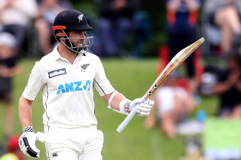 Kane Williamson Became The Fastest Player to Score 7000 Test Runs For New Zealand, Hits His 4th Double Century