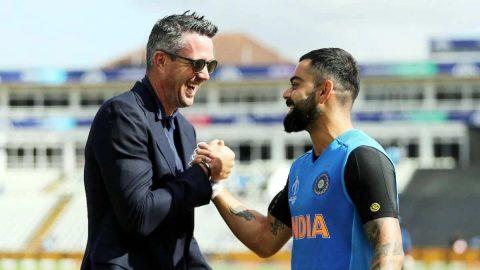'Jashn Manaane se Saavadhaan Rahen': Kevin Pietersen Warns Team India in Hindi Ahead of England Test Series