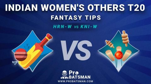 HRN-W vs KNI-W Dream11 Fantasy Predictions: Playing 11, Pitch Report, Weather Forecast, Match Updates – Indian Women's Other T20
