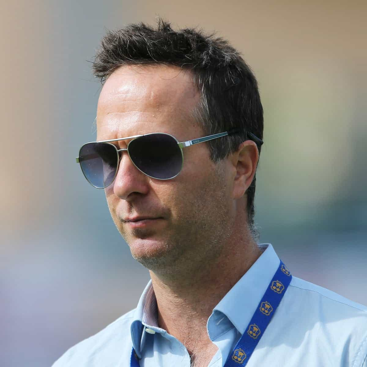 Michael Vaughan Unhappy With Selectors For Resting Bairstow Against The 'Best Team' India