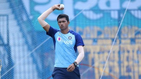 IND vs AUS: Navdeep Saini Is The Right Candidate For The Third Seamer's Role For India Against Australia -Ashish Nehra