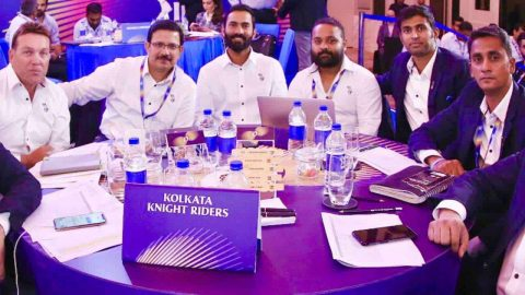 IPL 2021 Player Auction: No Quarantine for Owners, Two Negative RT-PCR Tests Mandatory