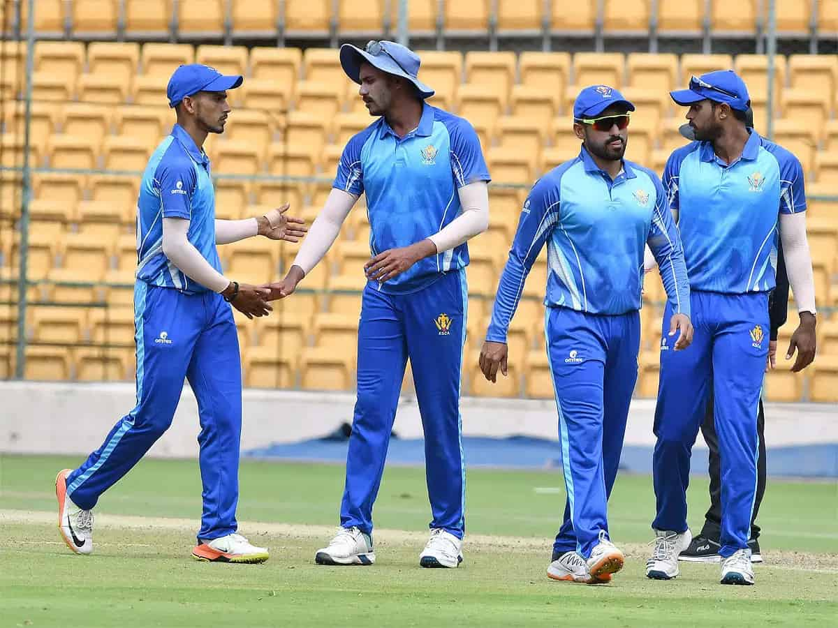 No Ranji Trophy For First Time in 87 Years, BCCI Opts For Vijay Hazare Trophy