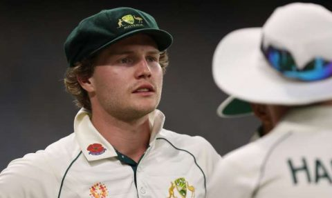 IND vs AUS: Opener Will Pucovski Cleared of Concussion by Neurologist Ahead of Sydney Test