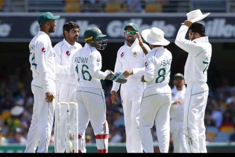 PCB Announces Pakistan Squad For Test Series Against South Africa