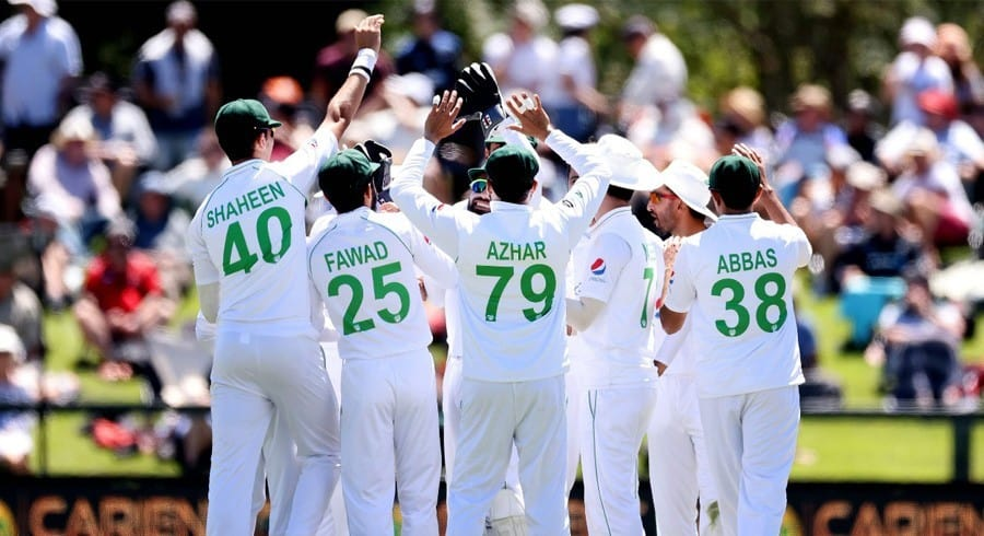 Pakistan Announce 17-Player Squad For First Test Against South Africa