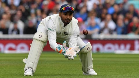 IND vs AUS: Parthiv Patel Urge Rishabh Pant to Work on His Wicket-Keeping Skills
