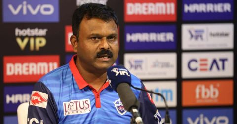Delhi Capitals Rope in Pravin Amre as Assistant Coach For Next Two Seasons