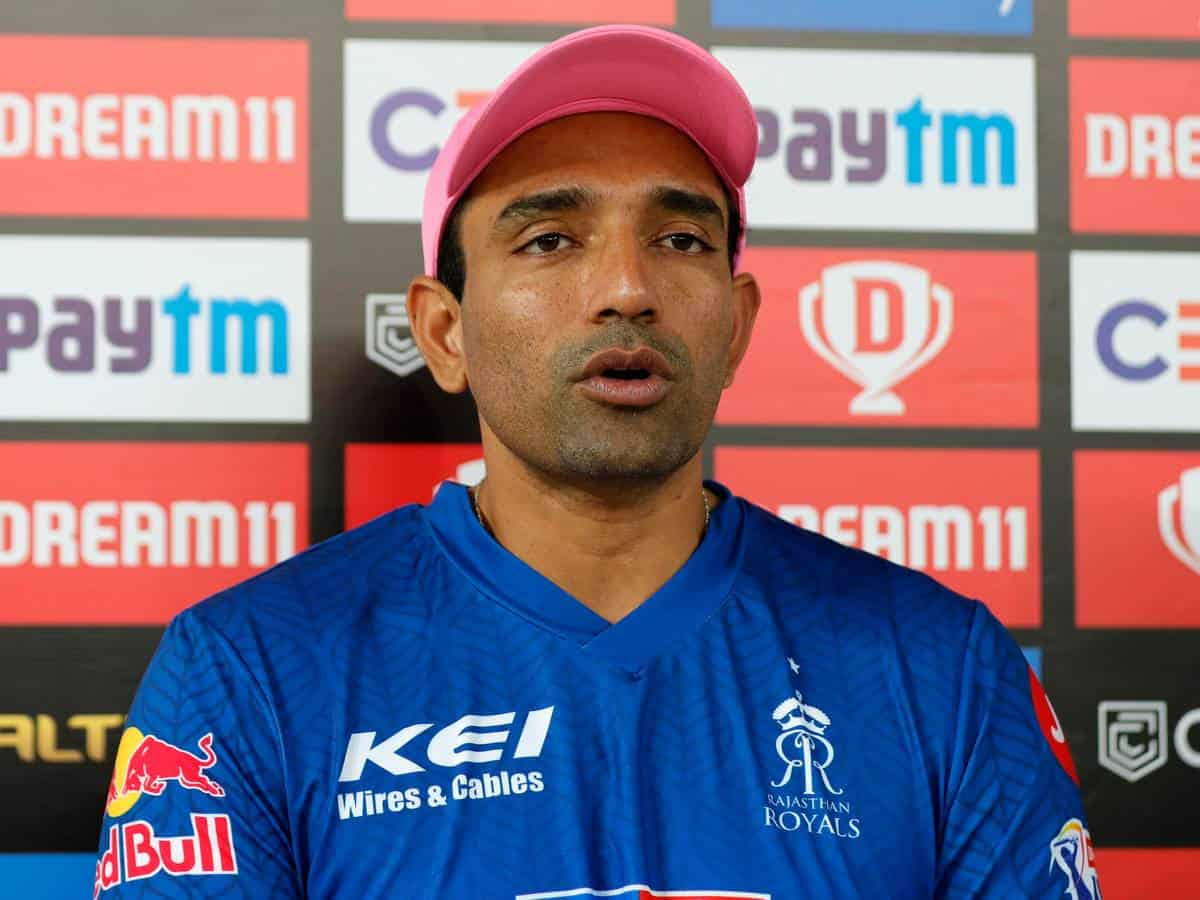 Rajasthan Royals Trade Robin Uthappa to CSK in All-Cash Deal