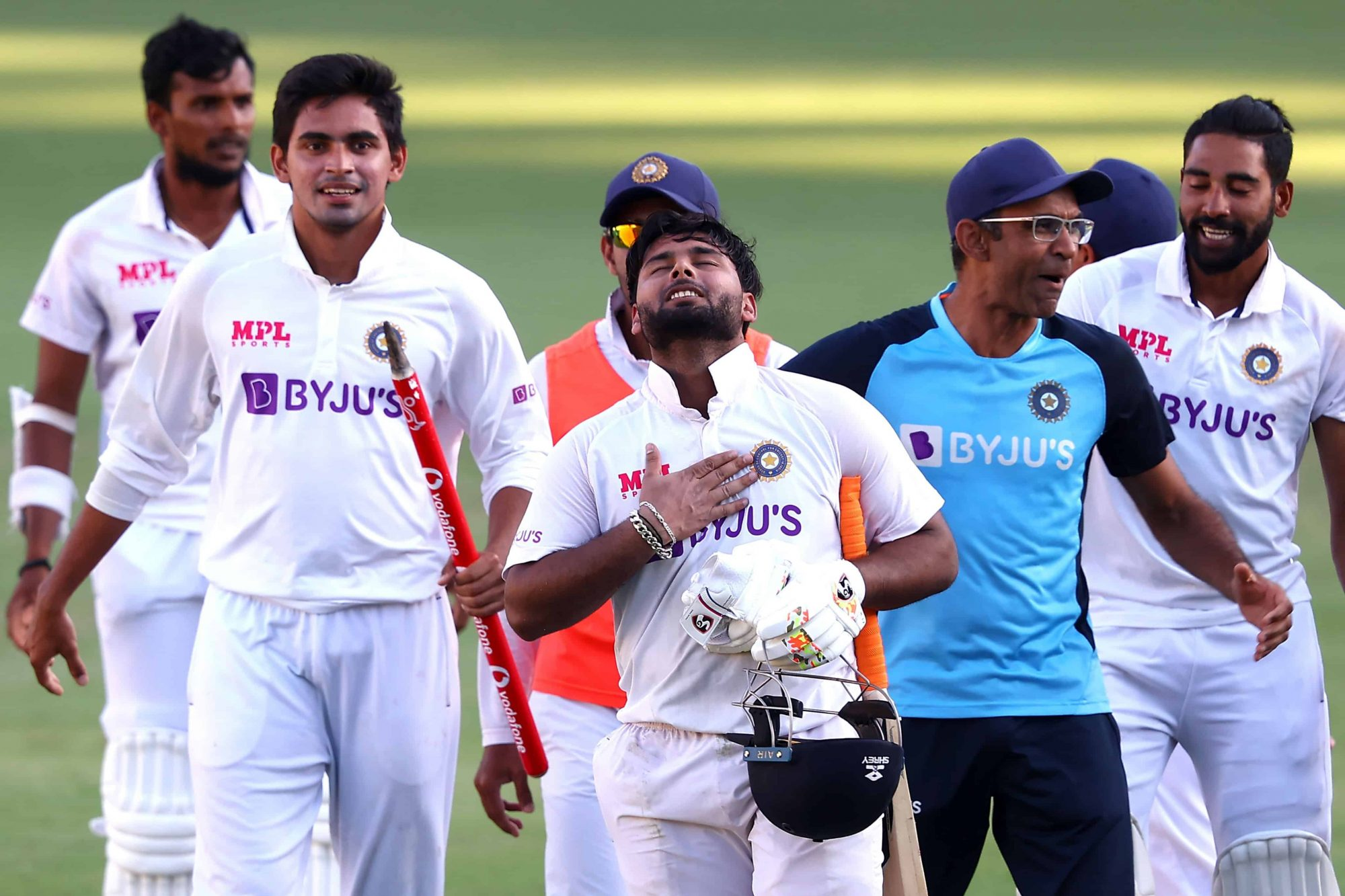 ICC Test Rankings: Virat Kohli Drops to 4th, Rishabh Pant Becomes Best Ranked Wicket-Keeper Batsman