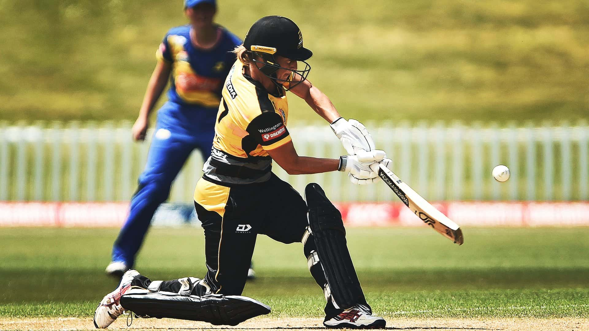 Sophie Devine Records Fastest Century in Women's T20 Cricket, Hits 36-Ball Hundred in New Zealand