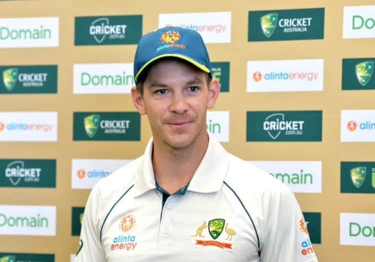 Steve Smith 'Certainly' Wasn't Changing Rishabh Pant's Guard, Indians Would've Opposed it Otherwise: Tim Paine