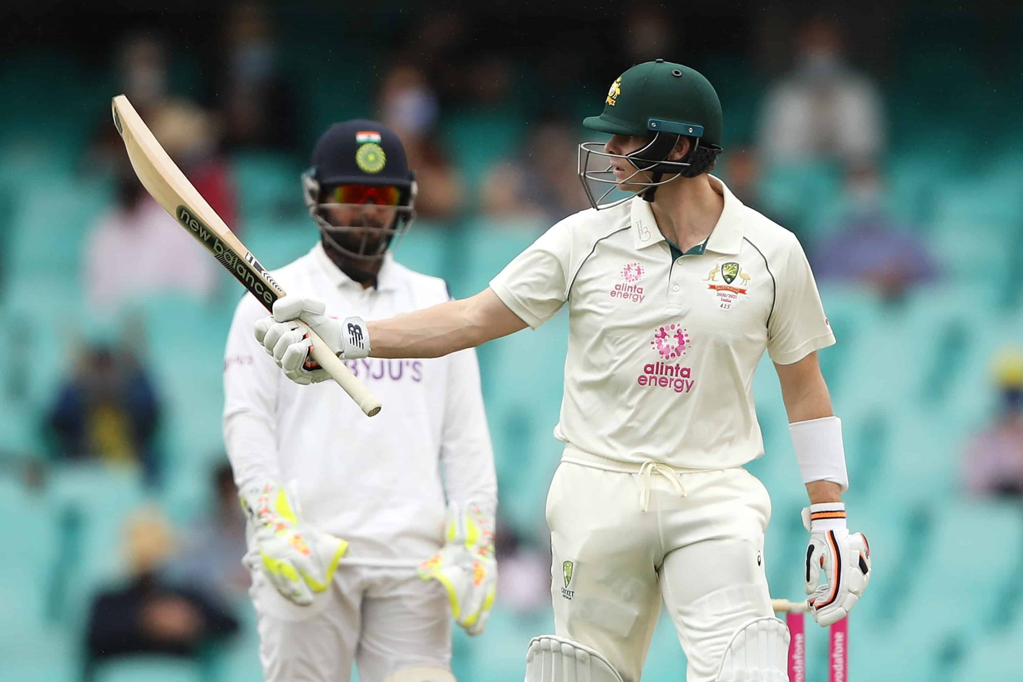 IND vs AUS: This Inning Would Keep A Few People Quiet: Steve Smith After Hitting 27th Test Hundred