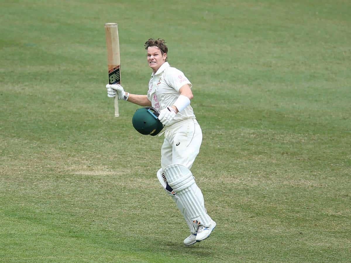 IND vs AUS: Steve Smith Equals Virat Kohli's Tally With 27th Test hundred
