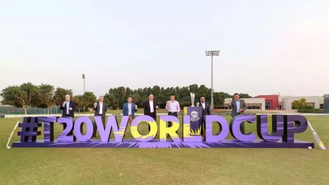 India Expected to Host New Zealand Before T20 World Cup 2021