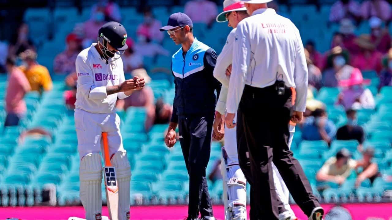 Ravindra Jadeja Ruled Out of Full Test Series Against England