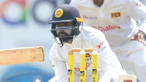 'Playing For Cash Only' – Niroshan Dickwella Takes An Ugly Dig at Jonny Bairstow