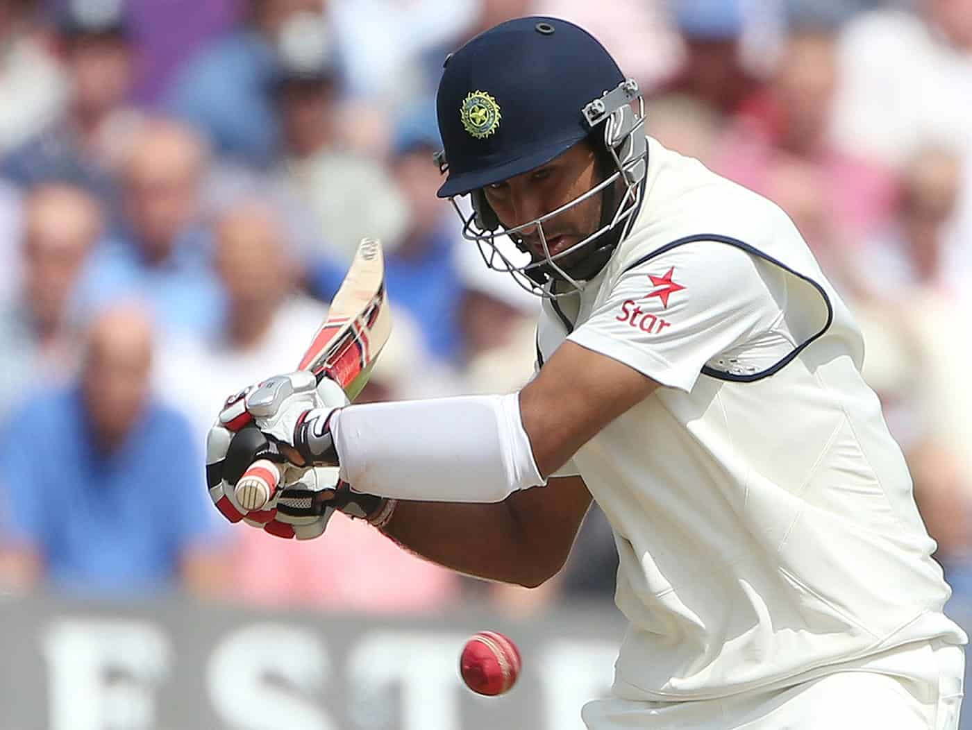 'I am Confident I'll be Able to Do Well' – Cheteshwar Pujara Express Desire To Play in The IPL