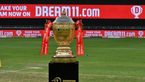 BCCI Shortlists 292 Players For the Auction; Players List Revealed