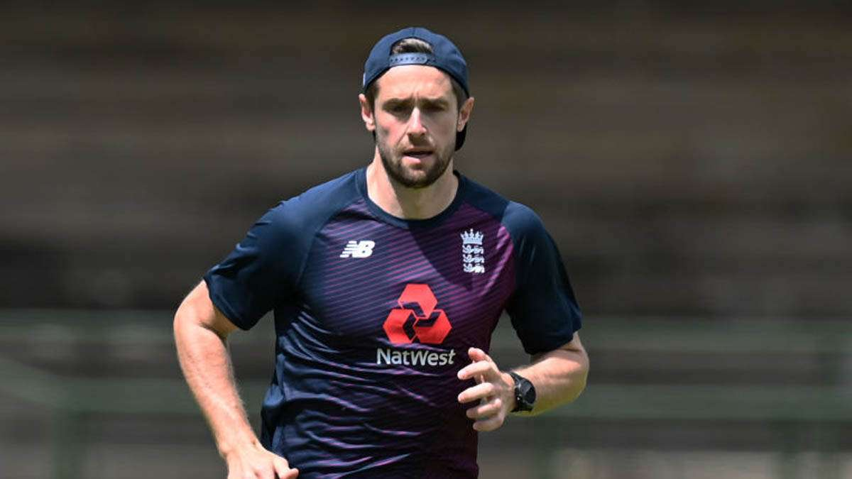 IND vs ENG: Chris Woakes Leaves Bio-Secure Bubble to Return to England