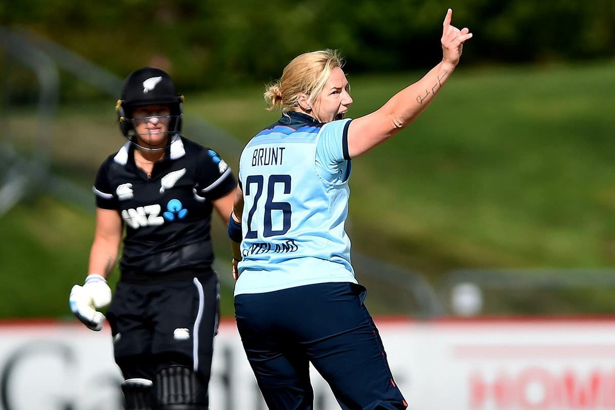 NZ-W vs EN-W Dream11 Prediction, Fantasy Cricket Tips: Playing XI, Pitch Report & Injury Update, England Women Tour of New Zealand 2021, 2nd ODI