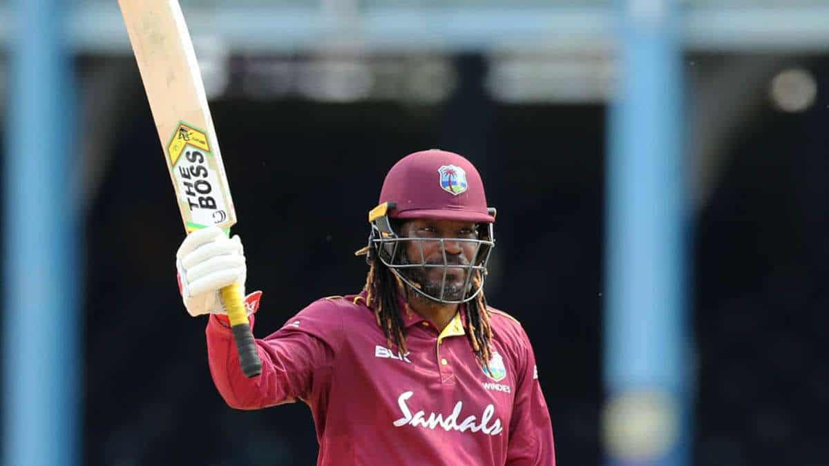 Fidel Edwards, Chris Gayle Return as West Indies Announce Squads For Sri Lanka Series