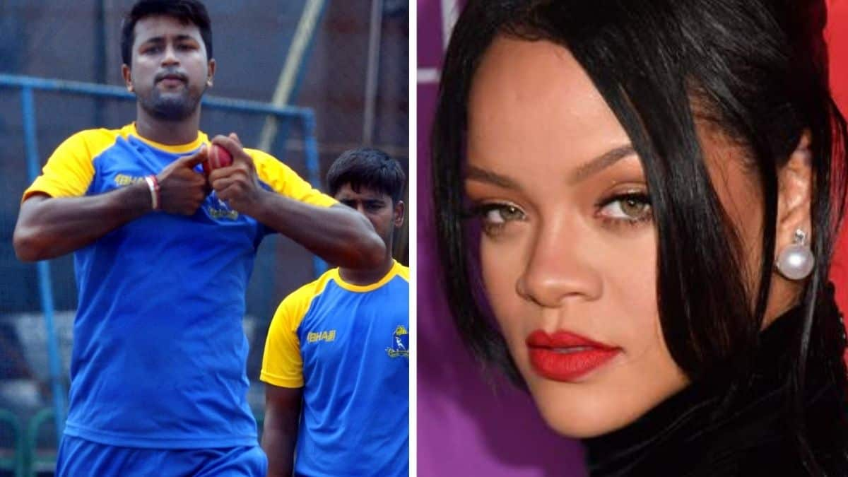 We Don't Need an Outsider: Former India Cricketer Pragyan Ojha Reacts After Rihanna's Tweet on India Farmer Protests