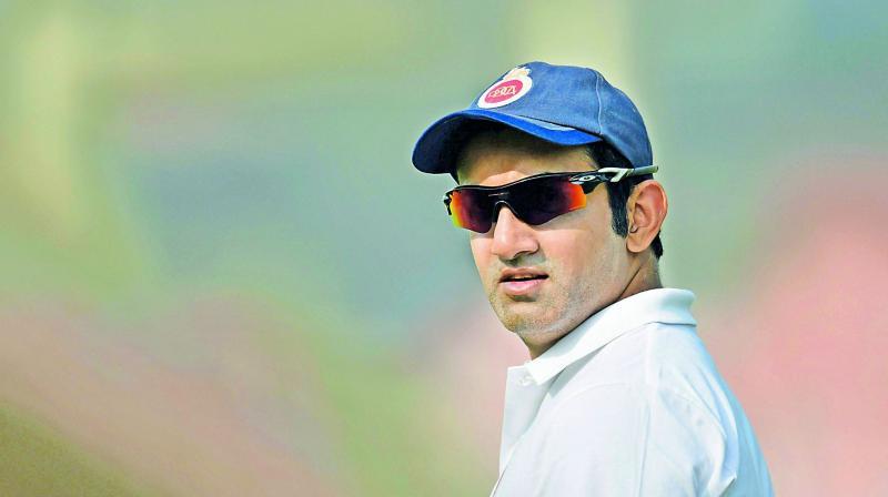 IPL 2021: Gautam Gambhir Names 3 Players Who Could Turn Things Around for Punjab Kings